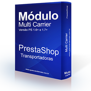Módulo Multi Carrier para PrestaShop